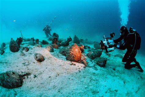 Diving en GB