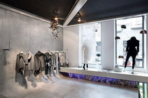 Fashion Studio InteriorZine