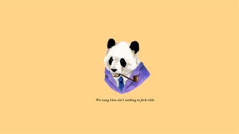 minimalism, Humor, Wu Tang Clan Wallpapers HD / Desktop
