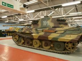 Add media Report RSS King Tiger (104) Bovington HD/HQ (view original)