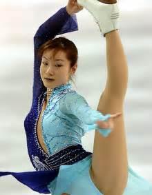 荒川静香(スポーツ選手)