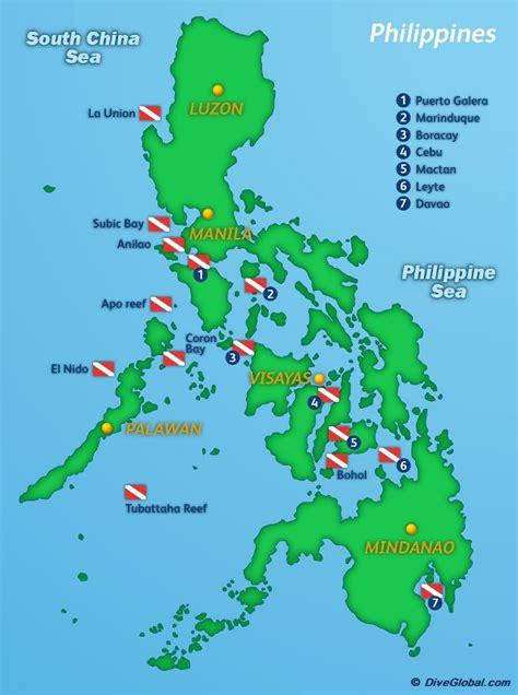 Philippines Scuba Diving Reviews