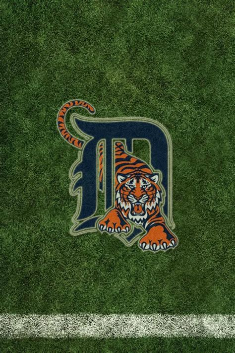 Download Detroit Tigers Phone Wallpaper Gallery