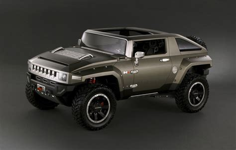 GMC considering a Jeep Wrangler rival that looks like a
