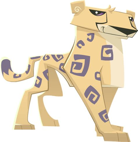 Image Tan Cheetahpng Animal Jam Wiki Fandom powered