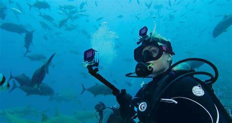 GoPro Magenta Dive Filter (Dive Housing)