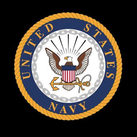 USN Emblem by US Navy DecalGirl