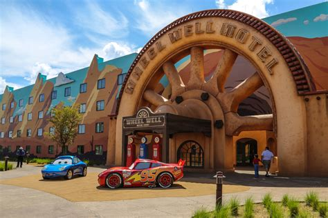 Photo Tour of Disneys Art of Animation Resort DIS Blog
