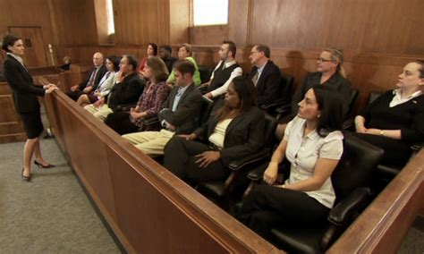 Text Blasts Remind Jurors of Upcoming Jury Duty Mobile