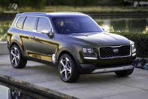New Kia SUV dwarfs LandCruiser Automotive Car News