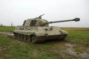 Pics Photos King Tiger Tank
