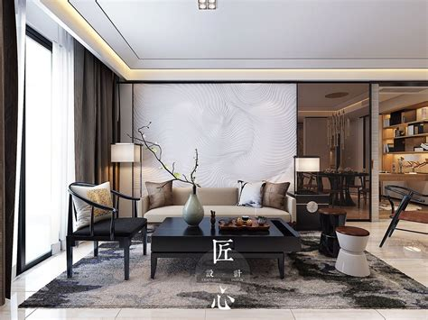 Classic Design Interior Ideas For Small Apartment yang
