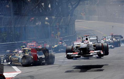 Monaco The Old Yeller Of F1 Circuits Vegard Skjefstad