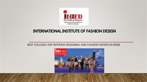 Best colleges for interior designing in india