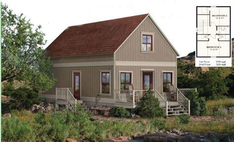 Steel Frame Cabin Kit Home 3 Bedroom from $11,650