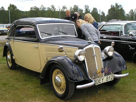 DKW F8 Ideal cabrio Photos, News, Reviews, Specs, Car