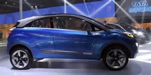 Tata New Suv 2014html Autos Weblog