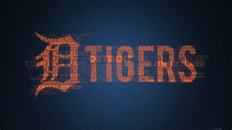 Detroit Tigers Desktop Wallpaper 1920x1080 (56 images)