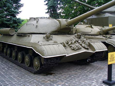 File:IS 3 Tank Kiev 2007 G1jpg Wikimedia Commons