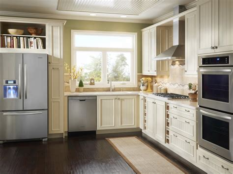 Small Kitchen Options: Smart Storage and Design Ideas HGTV