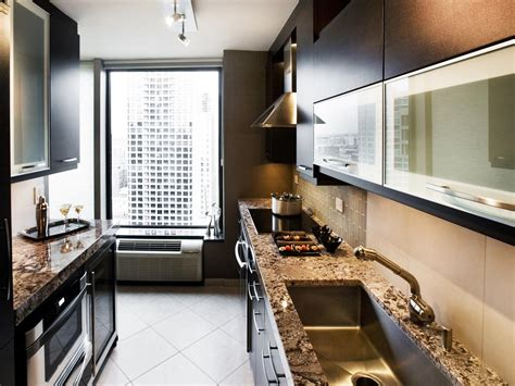 Small Galley Kitchen Ideas: Pictures & Tips From HGTV HGTV