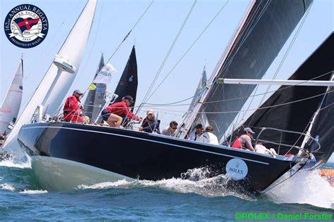 Great Crew Work Keys Success at New York Yacht Club's