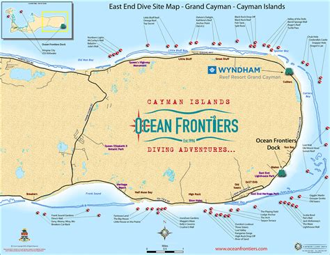 See The Best Grand Cayman Dive Sites