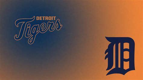 Detroit Tigers Symbols Background kids Pinterest