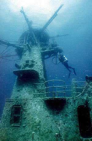 Dive HMAS Swan, Dunsborough, Western Australia Wreck