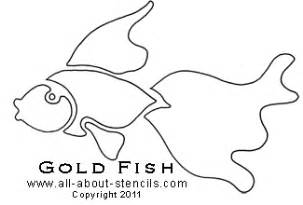 Many Fish Stencil Patters Plus Cat Stencils and Free