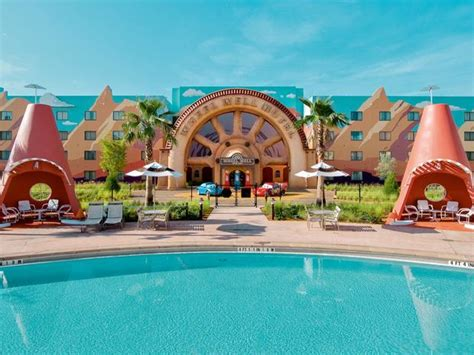 Disney's Art of Animation Resort, WDW Hotels, Orlando