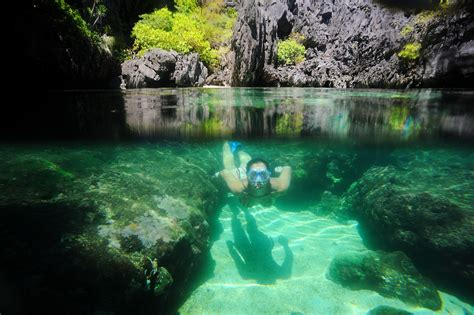 Travel to the Philippines for some of the Best Diving and