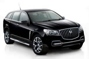 2015 New Buick Suv Trending Car of Buick Best Car Picture