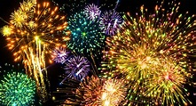 4th of July Fireworks - Bing images