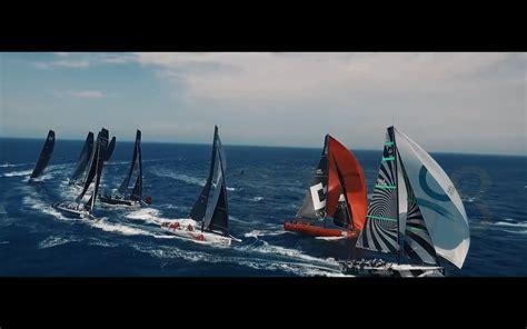 PREVIEW VIDEO: Quantum Key West Race Week › 52 SUPER