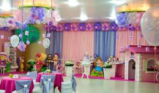 Cool Ideas For Indoor Birthday Party Decoration In Summer