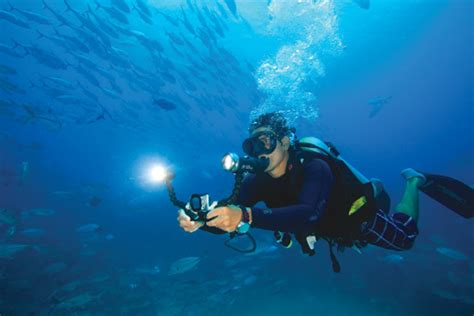 GoPro Tips for Better Underwater Video DIVER magazine