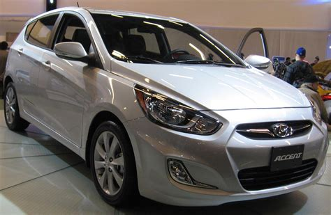 Images for > Hyundai Accent Hatchback