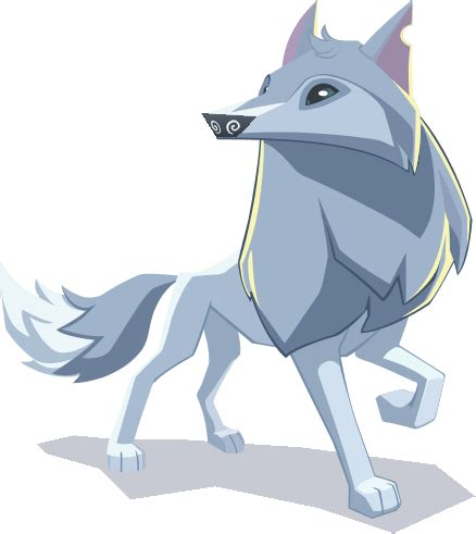 Image Artwork Arctic Wolf 1png Animal Jam Wiki