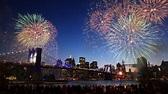Best US Fireworks Displays : Holidays : Travel Channel ...