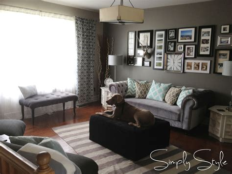 Small Room Design: best modern living room ideas for small