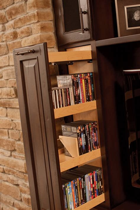 Creative DIY CD and DVD Storage Ideas or Solutions 2017