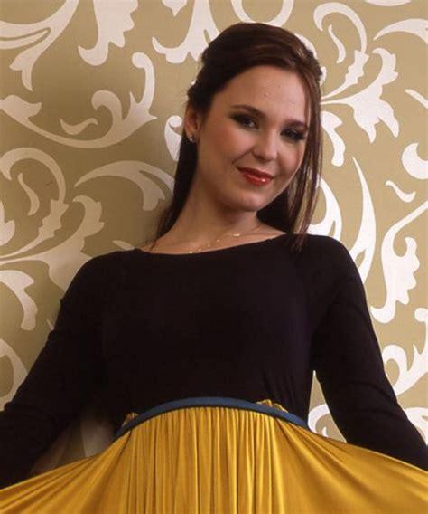 Pelageya Khanova, folk rock singern Russian Personalities