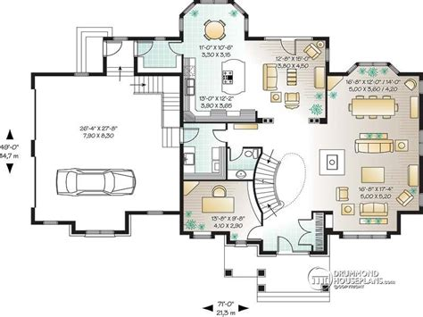Very Modern House Plans Ultra Modern House Plans, canadian