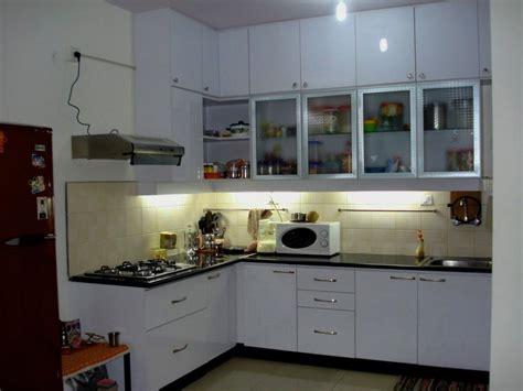 L Shaped Kitchen Designs For Small Kitchens Rapflava