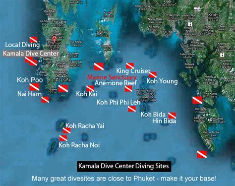Diving Thailand ASSOCIATION DES GUIDES FRANCOPHONE DE