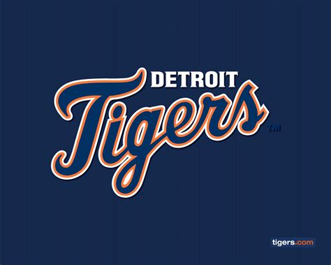 Detroit Tigers Wallpapers Full HD Pictures