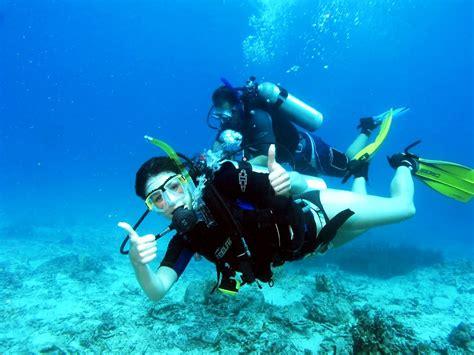 DIVE KINGDOM Scuba Diving