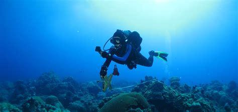 Scuba Diving Lake Travis