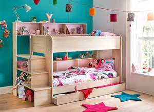 Lydia Bunk Bed Dreams